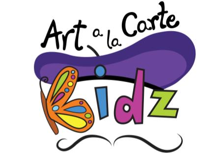art a la carte kidz logo 250