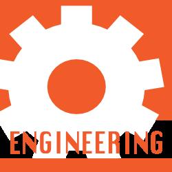 engineering vector icon